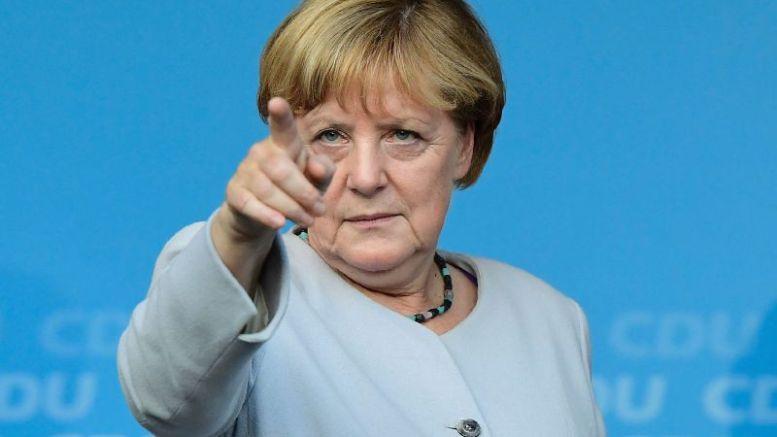 Alemania condiciona el pase a la segunda etapa Brexit - Alemania condiciona el pase a la segunda etapa Brexit