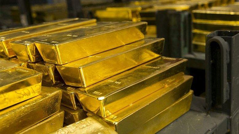 Bóvedas del BCV cuentan con 46 toneladas de oro - Bóvedas del BCV cuentan con 4,6 toneladas de oro