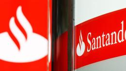 Banco Santander urge ayuda de EEUU para no quebrar - Banco Santander urge ayuda de EEUU para ¿no quebrar?