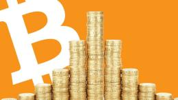 Bitcoin sobrepasa los 6.200 dólares - ¡Histórico! Aporte de capital de los criptoactivos sobrepasa USD 180 millardos