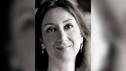 Caruana Galizia la misma que lideraba las denuncias de los Panamá Papers asesinada con bomba en Malta. - Caruana Galizia la misma que lideraba las denuncias de los Panamá Papers, asesinada con una bomba en Malta.