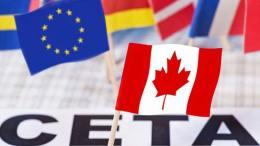 Francia se protege frente a pacto diabólico entre la UE y Canadá - Francia se protege frente a pacto diabólico entre la UE y Canadá