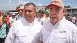 Humberto Calles asume las riendas de Sidor - Humberto Calles asume las riendas de Sidor