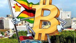 Indetenible el Bitcoin ante aguda crisis de Zimbabwe - Indetenible el Bitcoin ante aguda crisis de Zimbabwe