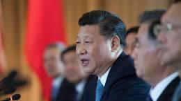 LA POLÍTICA RIGE LA ECONOMÍA. CASO CHINA - Una reunión del Partido Comunista en China pondrá a prueba el poder de Xi Jinping