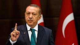 La tajante exigencia de Erdogan sobre las monedas nacionales - La tajante exigencia de Erdogan sobre las monedas nacionales
