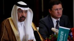 La verdad detrás de la sociedad petrolera entre Moscú y Riad - La verdad detrás de la sociedad petrolera entre Moscú y Riad