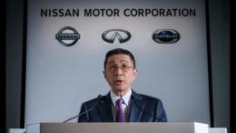Nissan Hiroto Saikawa - El brutal gasto que hará Nissan por defectos en 1,2 millones de sus autos