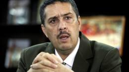 Ramón Lobo es el nuevo presidente del BCV - Ramón Lobo es el nuevo presidente del BCV