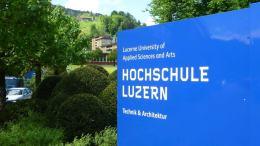 Universidad de Ciencias Aplicadas y Artes de Lucerna - Universidad en Suiza autoriza al bitcoin como método de pago