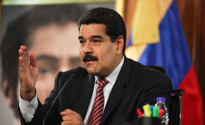 Venezuela lidera nuevo sistema que librará al mundo del dólar - Venezuela lidera nuevo sistema que librará al mundo del dólar