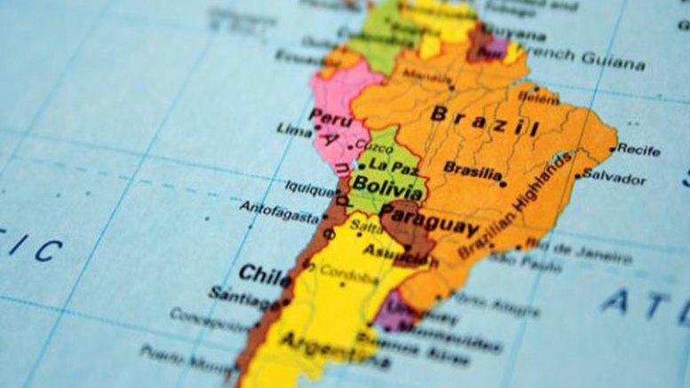panorama para América Latina en este año - Panorama para América Latina en este año