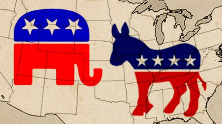 Efecto Trump La batalla épica en el Congreso gracias a la reforma fiscal - ¡Efecto Trump! La batalla épica en el Congreso gracias a la reforma fiscal