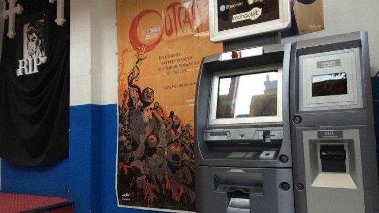 Abren otro cajero de bitcoins en plena capital argentina - Abren otro cajero de bitcoins en plena capital argentina