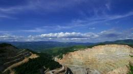 Arco minero tiene reservas para mejorar el planeta por 300 años - Arco minero tiene reservas para mejorar el planeta por 300 años