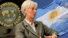 El sabio consejo que dio el FMI a Argentina - El sabio consejo que dio el FMI a Argentina