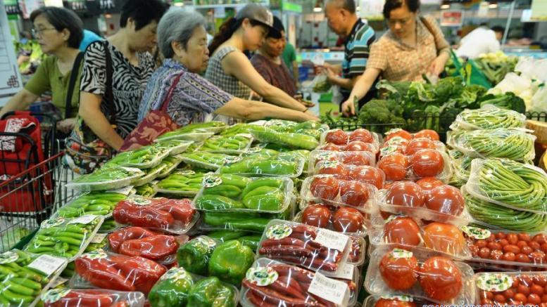 Inflación china sube como la espuma en octubre - Inflación china sube como la espuma en octubre