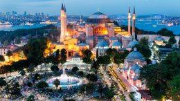 La monstruosa cifra de turistas que visitaron Turquía - La monstruosa cifra de turistas que visitaron Turquía