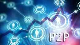 Más de 78 mil transacciones al día se realizan con el P2P - Más de 78 mil transacciones al día se realizan con el P2P