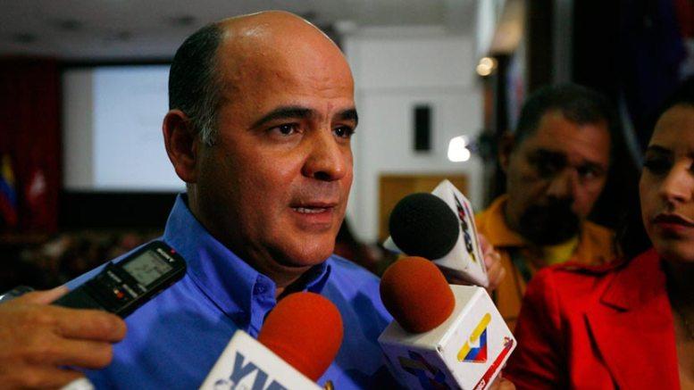 Pdvsa y Ministerio de Petróleo serán conducidos por Manuel Quevedo - Pdvsa y Ministerio de Petróleo serán conducidos por Manuel Quevedo