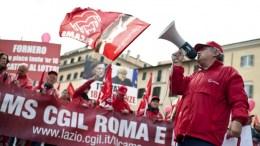 Por qué una sindical de Italia desecha oferta sobre pensiones - ¿Por qué una sindical de Italia desecha oferta sobre pensiones?