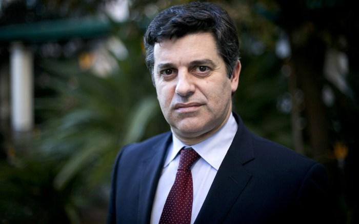 Portugal se abraza a España para oxigenar su economía - Portugal se abraza a España para oxigenar su economía