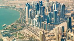 Qatar deshace alianza entre productores petroleros del Golfo Pérsico - Qatar deshace alianza entre productores petroleros del Golfo Pérsico