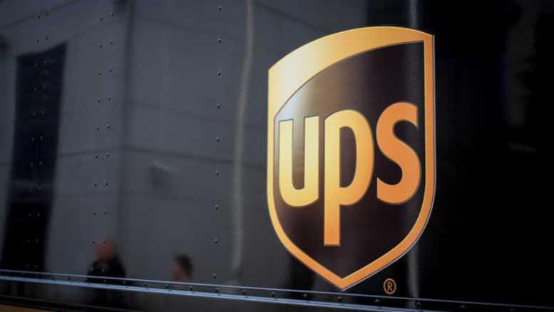 UPS facilitará sus operaciones mediante blockchain - UPS facilitará sus operaciones mediante blockchain