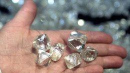 A brillar BCV tendrá una estructura organizativa para comercializar diamantes - ¡A brillar! BCV tendrá una estructura organizativa para comercializar diamantes