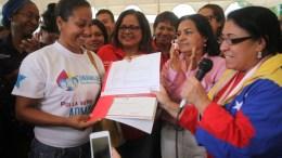 Féminas al poder Programa Soy Mujer ha financiado más de 13 mil proyectos - ¡Féminas al poder! Programa Soy Mujer ha financiado más de 13 mil proyectos