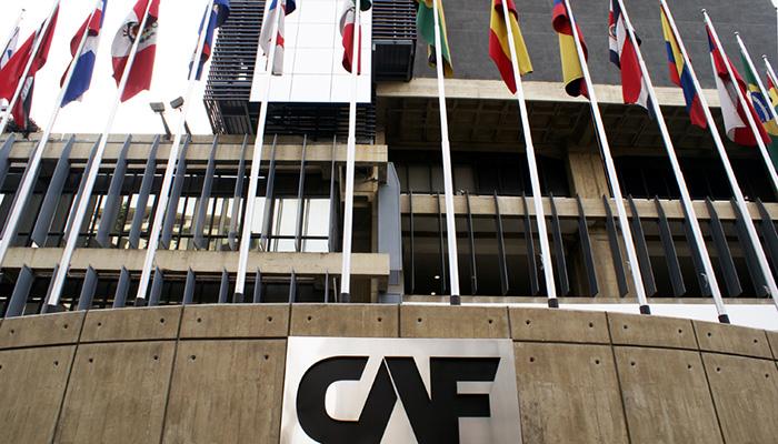 Más empleo CAF ayudará a Panamá a trazar mapa del mercado laboral - ¡Más empleo! CAF ayudará a Panamá a trazar mapa del mercado laboral