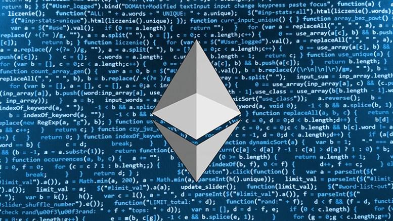 Nuevo récord Ethereum sube 20 en 24 horas - ¡Nuevo récord! Ethereum sube 20% en 24 horas