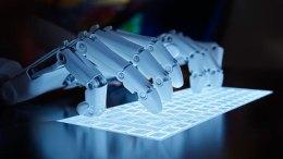 Se apoderan del mundo Robots atienden a 900.000 clientes bancarios - ¡Se apoderan del mundo! Robots atienden a 900.000 clientes bancarios