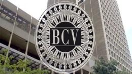 BCV drenó 753 millardos de bolívares - BCV drenó 753 millardos de bolívares