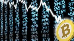 Bitcoin pierde vuelo y se desploma - Bitcoin pierde vuelo y se desploma