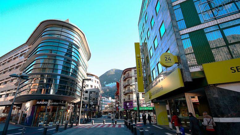 Conozca el modus operandi de los blanqueadores de capitales de Andorra - Conozca el modus operandi de los blanqueadores de capitales de Andorra