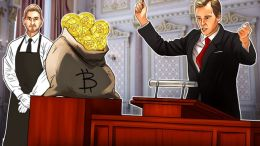 En EEUU Bitcoins confiscados en Redada antidrogas están a punto de venderse - En EEUU Bitcoins confiscados en Redada antidrogas están a punto de venderse