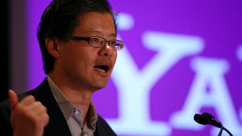 La criptomoneda ya tiene otro fanático El Co Fundador de Yahoo - La criptomoneda ya tiene otro fanático: El Co-Fundador de Yahoo!