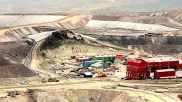 Perú dispuesto a recuperar 10.000 millones de inversión minera - Perú dispuesto a recuperar  $10.000 millones de inversión minera