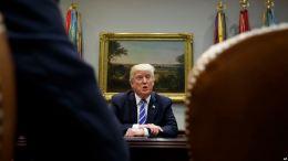 Reforma fiscal de Trump conquistó al Senado y gana terreno - Reforma fiscal de Trump conquistó al Senado y gana terreno