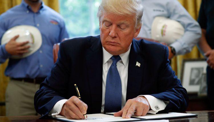 Reforma fiscal de Trump impactará de estas 5 formas - Reforma fiscal de Trump impactará de estas 5 formas