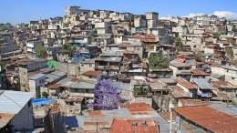Renta básica universal promete palear la pobreza en Guatemala - Renta básica universal promete palear la pobreza en Guatemala
