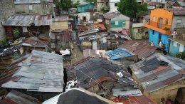 República Dominicana perdió la batalla contra disminución de la pobreza - República Dominicana perdió la batalla contra disminución de la pobreza