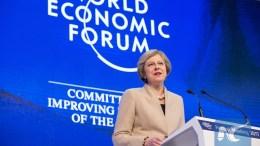 Adiós a las barerras May apuesta por el libre comercio - ¡Adiós a las barerras! May apuesta por el libre comercio