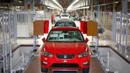OMG En 2030 Europa solo fabricará un 5 de carros - ¡OMG! En 2030 Europa solo fabricará un 5% de carros