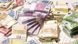 Ohh Europa se enfrenta a refinanciamiento de 33 billones de euros - ¡Ohh! Europa se enfrenta a refinanciamiento de 3,3 billones de euros