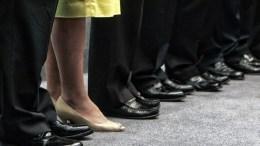 Poder en faldas 27 de las empresas alemanas son dirigidas por mujeres - ¡Poder en faldas! 27 % de las empresas alemanas son dirigidas por mujeres