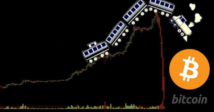 Sálvese quien pueda Bitcoin cotiza debajo de los 10 mil - ¡Sálvese quien pueda! Bitcoin cotiza debajo de los $ 10 mil