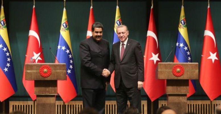 Así es como Venezuela y Turquía profundizan relación económica y comercial - Así es como Venezuela y Turquía profundizan relación económica y comercial