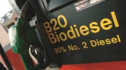 Biodiésel comienza a enganchar a los peruanos - Biodiésel comienza a enganchar a los peruanos